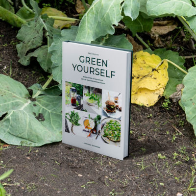 GreenYourself-80-receptenboek