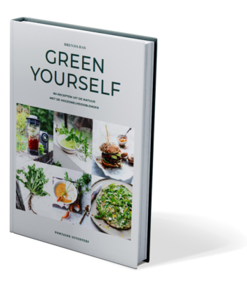 greenYourself-Boek