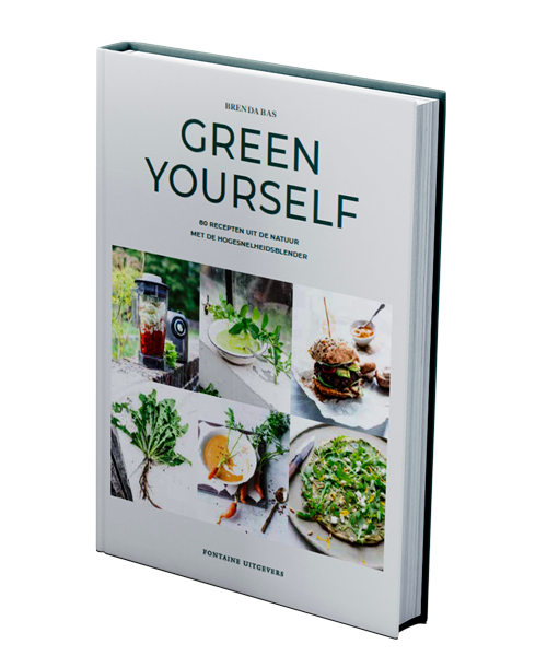 GreenYourself-kookboek